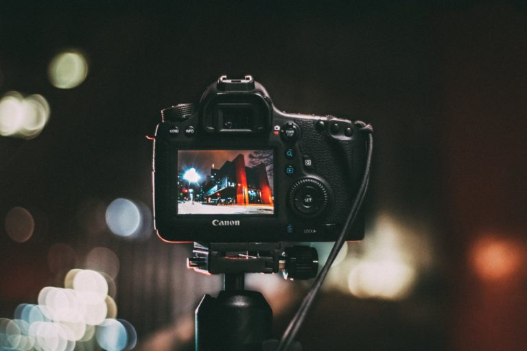 How to use your camera as a webcam